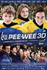 Pee-Wee: Zima, která změnila můj život (2012)