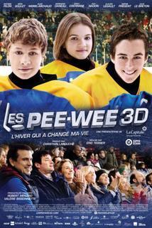 Pee-Wee: Zima, která změnila můj život