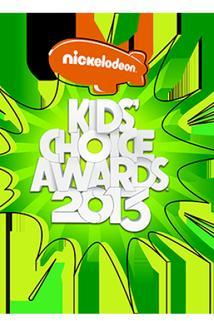 Nickelodeon Kids' Choice Awards 2013