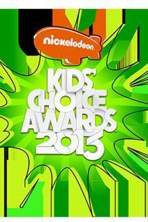 Nickelodeon Kids' Choice Awards 2013  - Nickelodeon Kids' Choice Awards 2013
