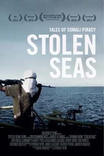 Příběh somálských pirátů  - Stolen Seas