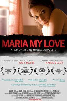 Maria My Love  - Maria My Love