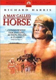 Muž, kterému říkali Kůň