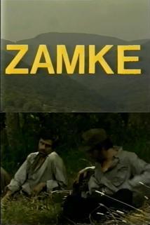 Zamke