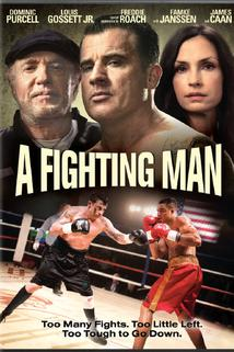 Fighting Man, A  - Fighting Man, A