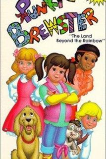 Punky Brewster: More for Your Punky