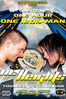 CZW New Heights 2012