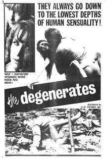 The Degenerates  - The Degenerates