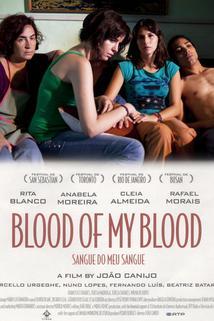 Krev mojí krve