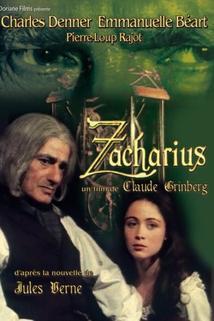 Zacharius  - Zacharius