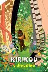 Kirikou v divočině