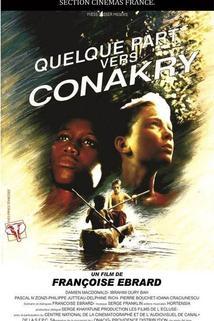 Quelque part vers Conakry