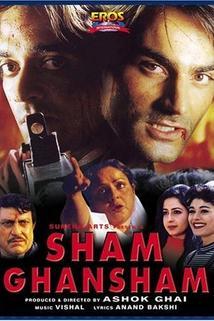 Sham Ghansham  - Sham Ghansham