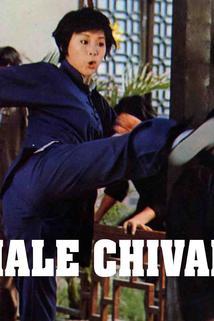 Shen chu gui mei nu sha xing