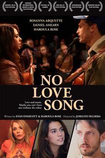 No Love Song  - No Love Song