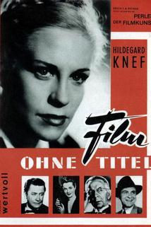 Film ohne Titel