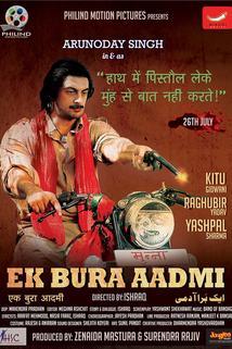 Ek Bura Aadmi