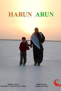 Harun-Arun