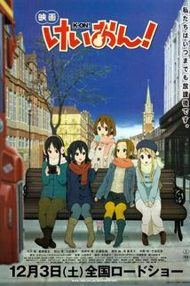 K-ON! film  - Eiga Keion!
