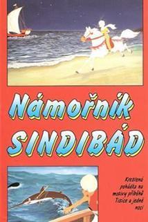 Sindibádova dobrodružství  - Arabian naito: Shindobaddo no bôken