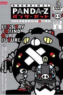Panda Zetto: The Robonimation