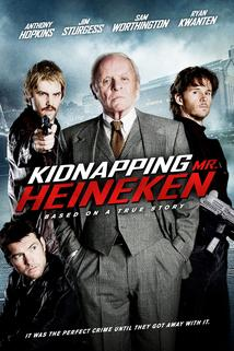 Únos Freddy Heinekena  - Kidnapping Mr. Heineken