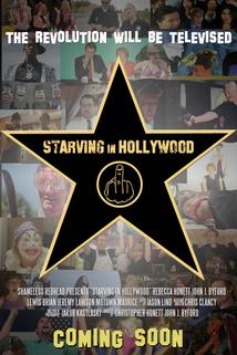 Starving in Hollywood