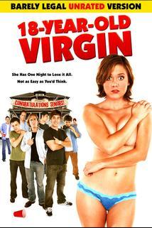18 Year Old Virgin
