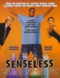Superlék  - Senseless