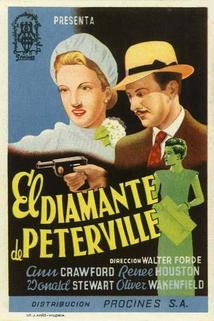 The Peterville Diamond  - The Peterville Diamond