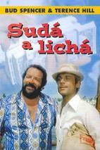 Plakát k filmu: Sudá a lichá