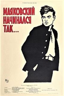 Mayakovsky itskeboda ase...