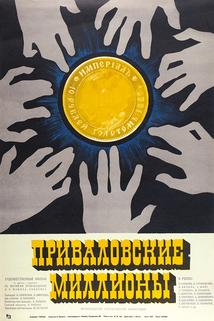 Privalovskiye milliony