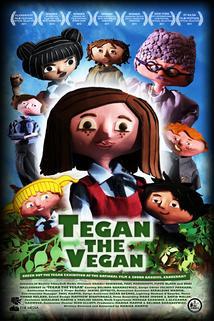 Tegan the Vegan