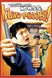 Kung Phooey!
