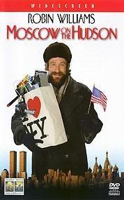 Moskva na Hudsonu
