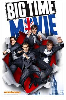 Big Time Movie  - Big Time Movie