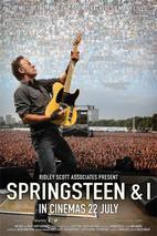 Plakát k filmu: Springsteen & I