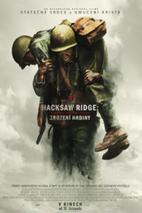 Plakát k filmu: Hacksaw Ridge: Zrození hrdiny