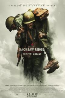Hacksaw Ridge: Zrození hrdiny  - Hacksaw Ridge