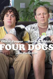Four Dogs