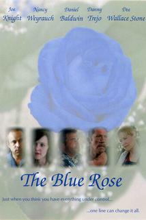 The Blue Rose  - The Blue Rose
