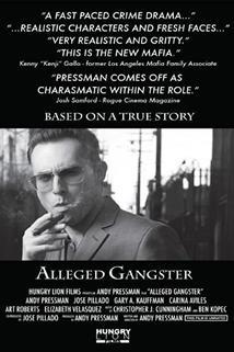 Alleged Gangster