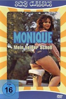 Monique, mein heißer Schoß