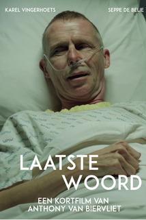 Laatste Woord