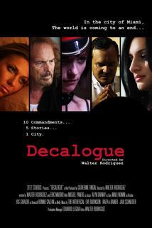 Decalogue  - Decalogue