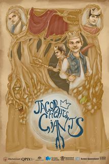 Jacob Fights Giants