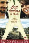 Bolt Cutters in Paris