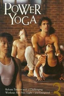 Bryan Kest's Power Yoga Series, V. 3: Sweat