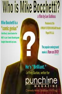 Who Is Mike Bocchetti?